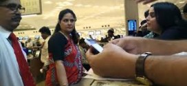 Unpleasant display of insensitivity by AIR INDIA staff