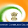 November 26 to be observed as Constitution Day: Facts on the Constitution of India