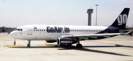 GoAir joins air fare war, offers tickets at Rs 710