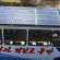 North Korean State TV promotes solar-powered bus