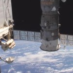 International Space Station now open for the world to see
