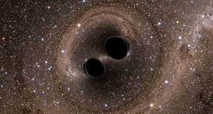 Gravitational Waves Can Explain How Black Holes Are Born