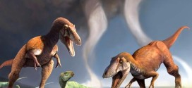 Fearsome Argentine Dinosaur Had Puny Arms