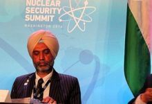 proliferation treaty India nuclear