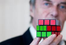 Rubiks Cube 2017