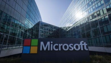 Microsoft morningreporter