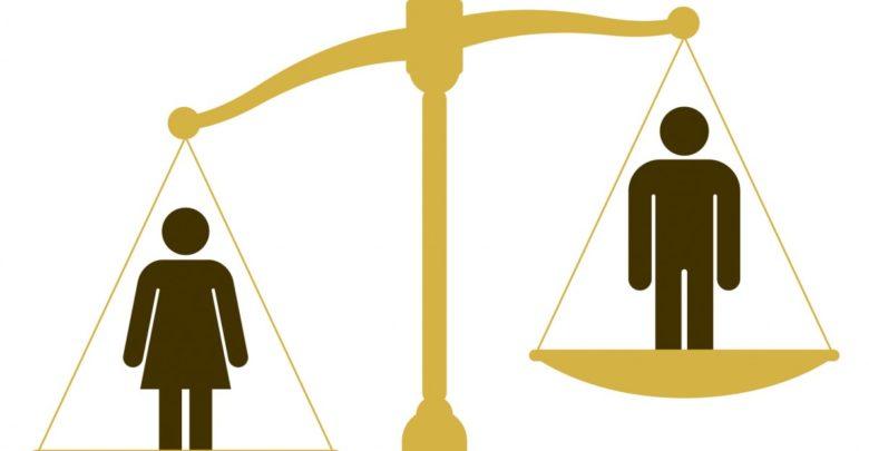 gender gap index India 2017
