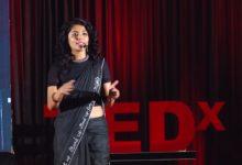 Rima Kallingal TED talk