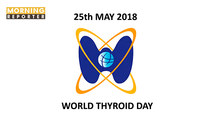 World Thyroid Day