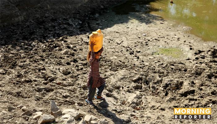 worst water crisis