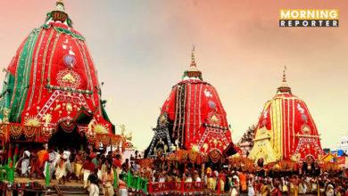 Jagannath Puri Rath Yatra 2018