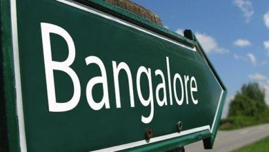 Banglore top startup India