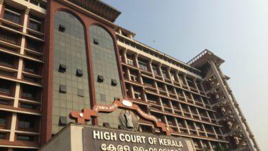 kerala highcourt student politics ban