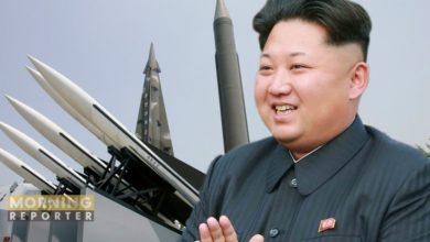 Kim jong un nuclear war threat
