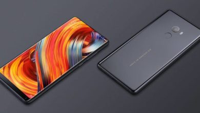 Xiaomi mix2 morning reporter