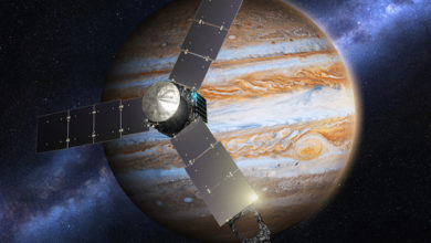 juno mission jupiter nasa
