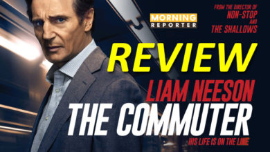 commuter review