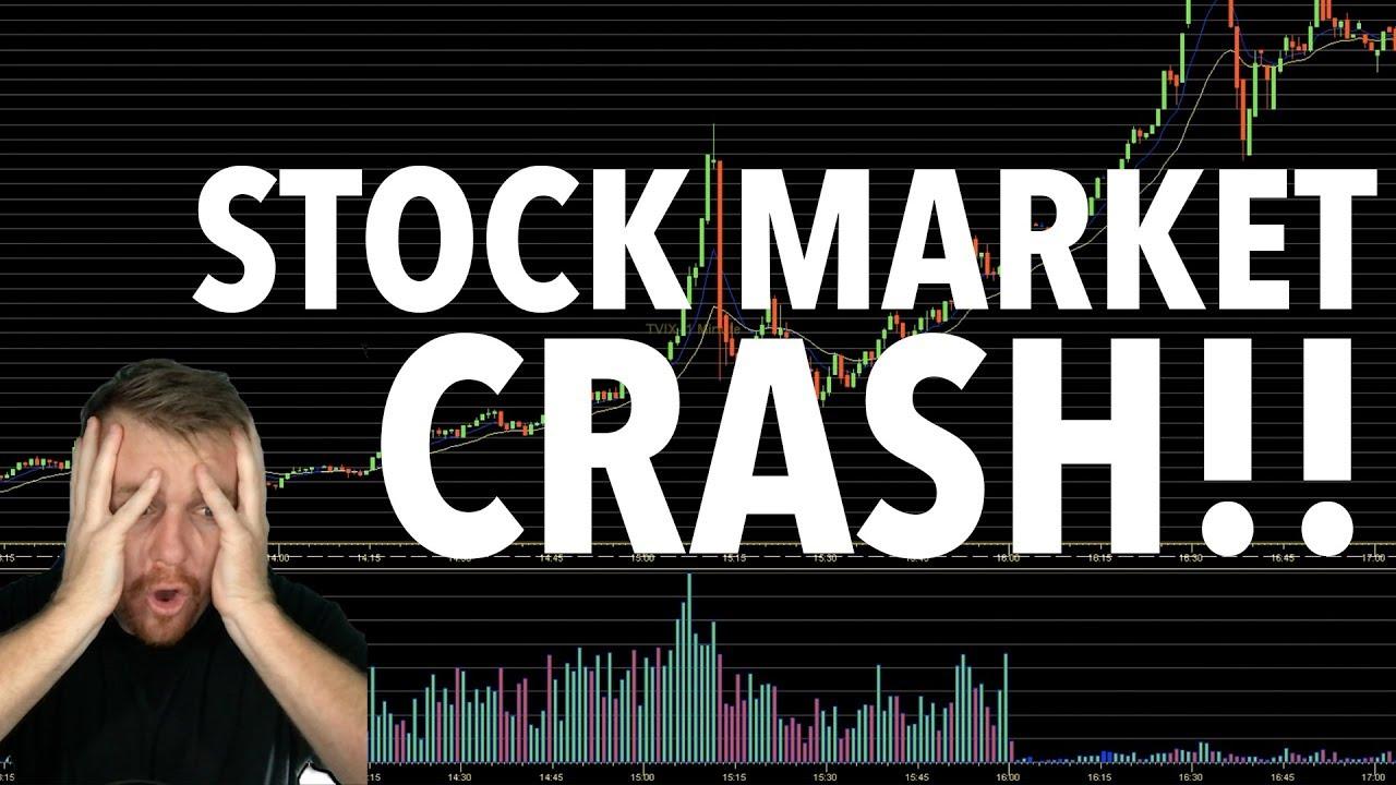 Stock market crash 2018: Did the stock market crash ... - photo#37