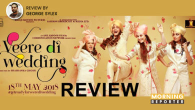 Veere Di Wedding Review