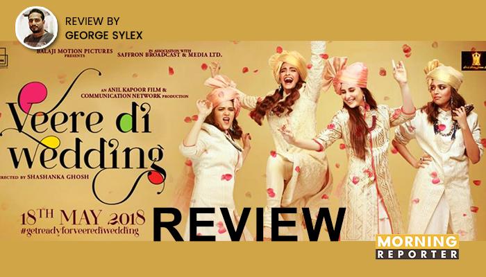 Veere Di Wedding Review