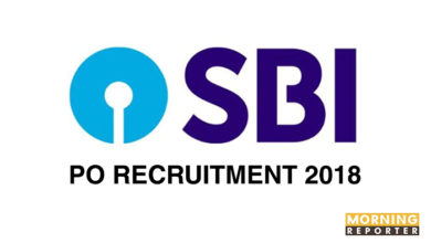 SBI PO Recruitment 2018