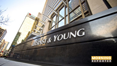 Ernst & Young's global