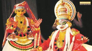 kathakali king lear
