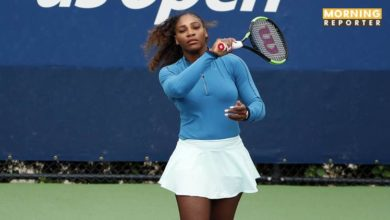 Serena Coach Tennis