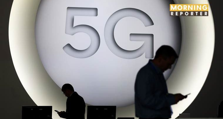 Apple Is Said to Miss Rapid 5G Takeoff, Sitting Out Tech Shift