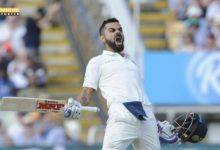 virat kohli emerging player award