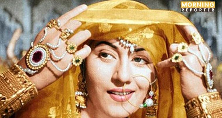 Madhubala Actress