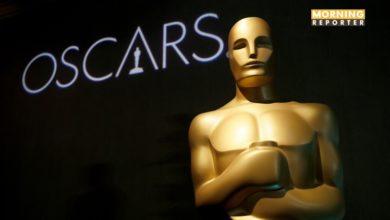 Oscars winners list