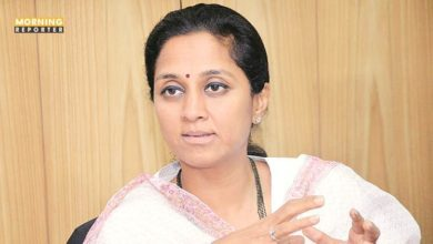 supriya sule interview