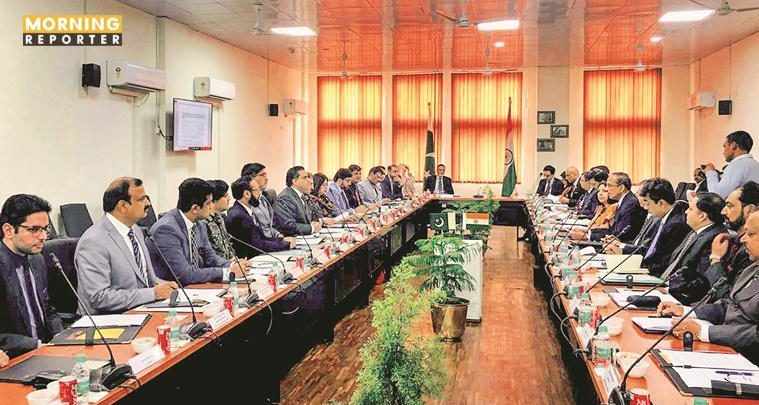 Kartarpur Corridor talks