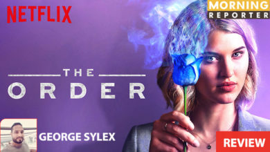 The Order Netflix Original Series Review