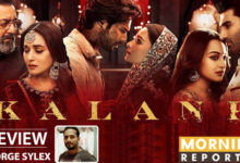 kalank-review