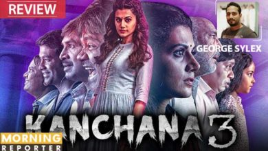 Kanchana 3 Review